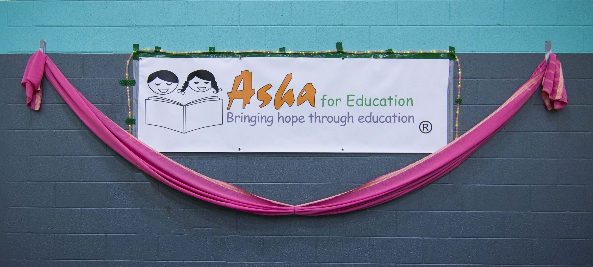 Asha for Education, Arizona Chapter